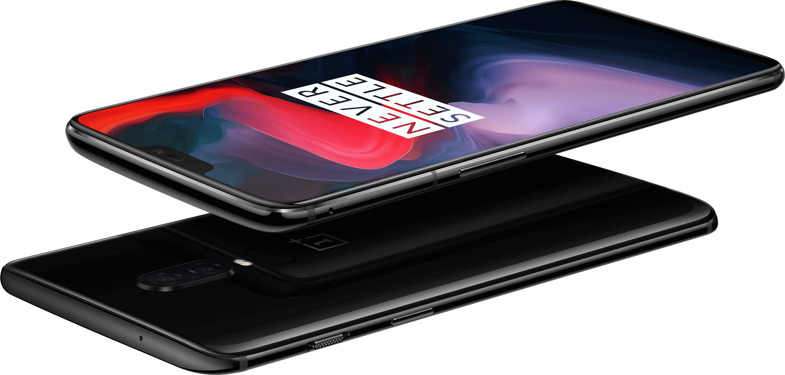 OnePlus 6 (Midnight Black, 256GB)